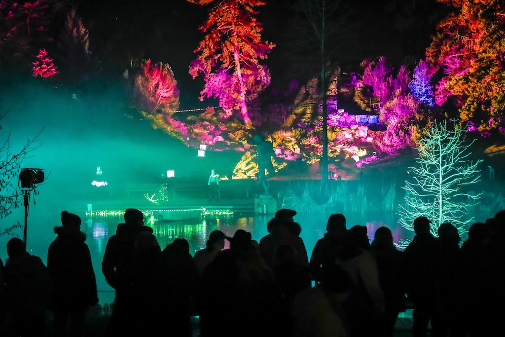 Grüne Hauptstadt Europas Essen 2017 Eröffnung