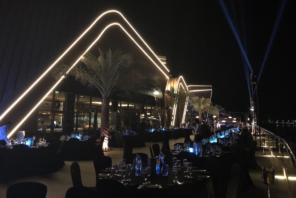 DRV Jahrestagung 2017 Abendveranstaltung