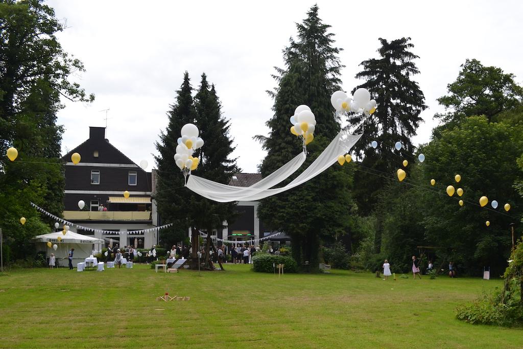 planwärts Private Hochzeitsfeier Party Abend Essen NRW Ruhrgebiet Eventagetur
